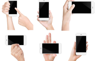 How Mobile Apps Are Changing The Retail Industry