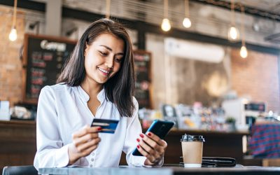 4 Factors Influencing the Retail Industry Today